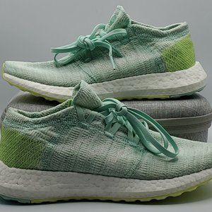 Adidas PureBOOST GO Running Boys Size 5.5 NEW
